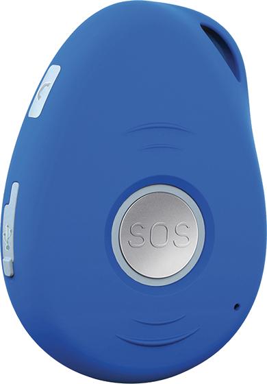 Swap Phone le GPS tracker pour enfant et senior avec appels illimités